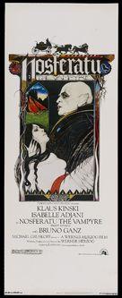 Nosferatu: Phantom der Nacht - Theatrical poster (xs thumbnail)