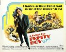 A Bullet for Pretty Boy - Movie Poster (xs thumbnail)