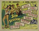 Jam Session - Movie Poster (xs thumbnail)