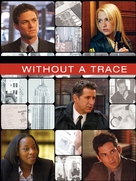 """Without a Trace"" - DVD cover (xs thumbnail)"