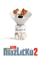 The Secret Life of Pets 2 - Czech Movie Cover (xs thumbnail)
