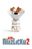 The Secret Life of Pets 2 - Czech Movie Poster (xs thumbnail)