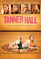 Tanner Hall - DVD cover (xs thumbnail)