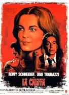 La califfa - French Movie Poster (xs thumbnail)