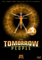 """The Tomorrow People"" - Movie Cover (xs thumbnail)"