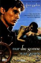 Plein soleil - German DVD movie cover (xs thumbnail)