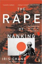 The Rape of Nanking - Chinese Movie Cover (xs thumbnail)
