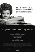 Sighted Eyes/Feeling Heart - Movie Poster (xs thumbnail)