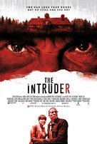 The Intruder -  Movie Poster (xs thumbnail)
