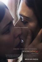 Disobedience - Brazilian Movie Poster (xs thumbnail)