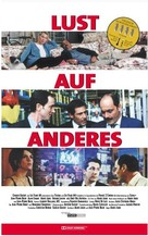 Le goût des autres - German Movie Poster (xs thumbnail)