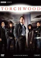 """Torchwood"" - British DVD cover (xs thumbnail)"
