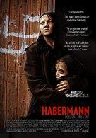 Habermann - Movie Poster (xs thumbnail)