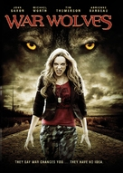 War Wolves - DVD cover (xs thumbnail)