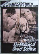 Vild på sex - Movie Poster (xs thumbnail)