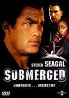Submerged - German DVD cover (xs thumbnail)