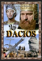 Dacii - Spanish Movie Cover (xs thumbnail)