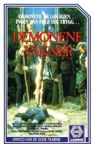 Demons of the Mind - Norwegian VHS cover (xs thumbnail)