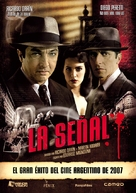 Señal, La - Spanish Movie Cover (xs thumbnail)