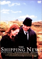 The Shipping News - Movie Cover (xs thumbnail)