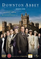 """Downton Abbey"" - Danish DVD movie cover (xs thumbnail)"