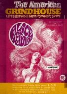 Alice in Acidland - Dutch Movie Cover (xs thumbnail)