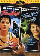 Teen Wolf Too - Movie Cover (xs thumbnail)