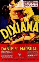 Dixiana - Movie Poster (xs thumbnail)
