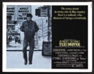 Taxi Driver - Theatrical movie poster (xs thumbnail)