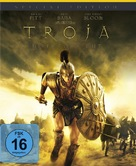 Troy - German Movie Cover (xs thumbnail)