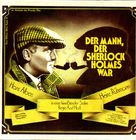 Der Mann, der Sherlock Holmes war - German Movie Cover (xs thumbnail)