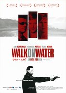 Walk On Water - Movie Poster (xs thumbnail)