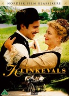 Klinkevals - Danish DVD movie cover (xs thumbnail)