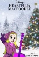 Heartfilia Macpoodle: Last Christmas - Movie Poster (xs thumbnail)