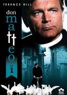 """Don Matteo"" - DVD movie cover (xs thumbnail)"