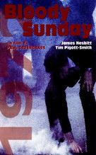 Bloody Sunday - Italian DVD cover (xs thumbnail)