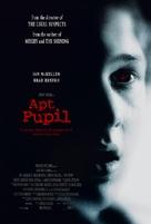 Apt Pupil - Theatrical poster (xs thumbnail)