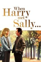 When Harry Met Sally... - Movie Cover (xs thumbnail)