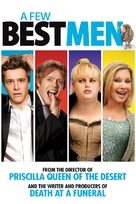 A Few Best Men - DVD movie cover (xs thumbnail)
