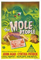 The Mole People - Australian Theatrical poster (xs thumbnail)