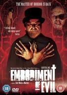 Encarnação do Demônio - British Movie Cover (xs thumbnail)