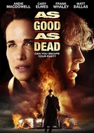 As Good as Dead - Movie Cover (xs thumbnail)