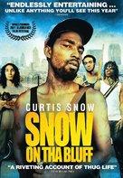 Snow on Tha Bluff - DVD cover (xs thumbnail)
