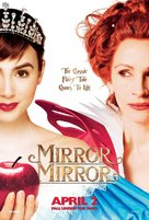 Mirror Mirror - British Movie Poster (xs thumbnail)