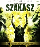 Platoon - Hungarian Blu-Ray movie cover (xs thumbnail)