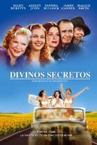 Divine Secrets of the Ya-Ya Sisterhood - Argentinian Movie Cover (xs thumbnail)