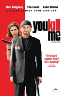 You Kill Me - Canadian DVD movie cover (xs thumbnail)