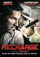 El Gringo - Canadian DVD cover (xs thumbnail)