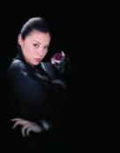 Sukeban Deka: Kôdo nêmu = Asamiya Saki - poster (xs thumbnail)