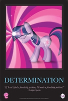 """""""My Little Pony: Friendship Is Magic"""" - Movie Poster (xs thumbnail)"""